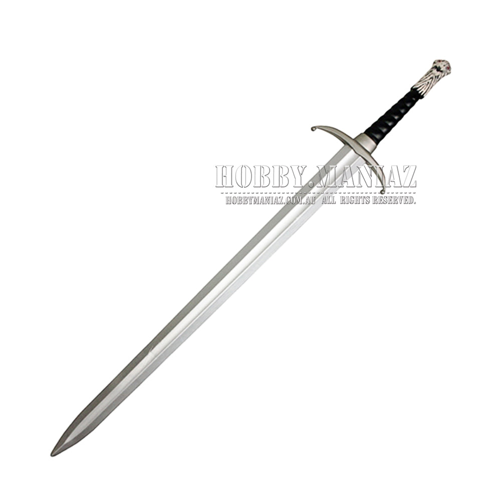 GOT Jon Snow Longclaw Foam PU LARP Sword