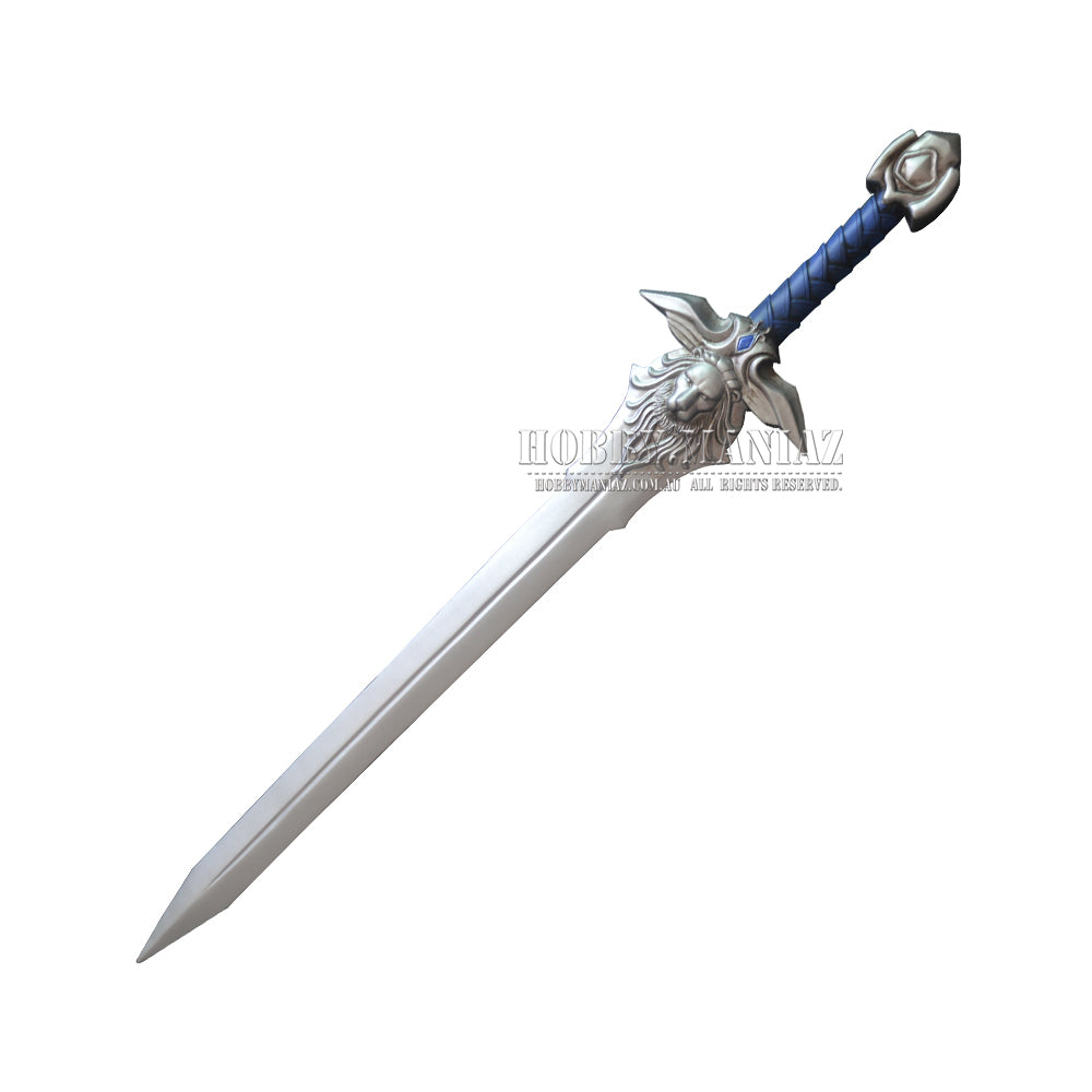 Royal Guard Foam PU LARP Sword
