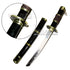 One Piece Zoro Yubashiri Cosplay Mini Sword