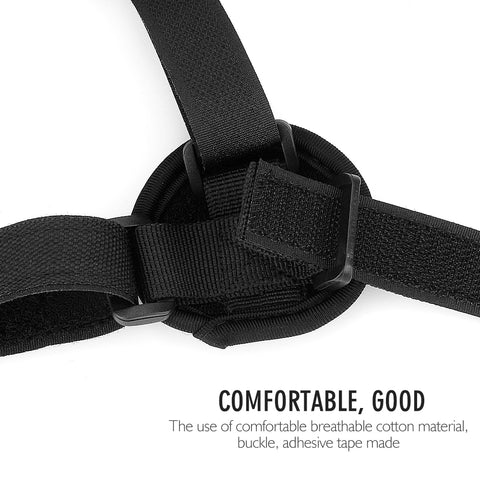 Back Posture Corrector Adjustable Clavicle Brace Shoulder Support Strap