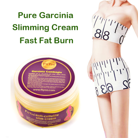 Pure garcinia cambogia extracts anti cellulite creams Fat Burning Weight Loss effective Slimming Creams