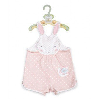 Hoppy Hop Suit 3-6M