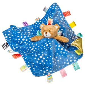 Taggies Starry Night Character Blanket