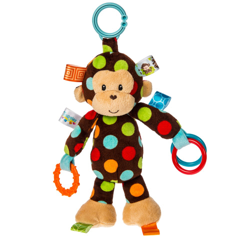 Dazzle Dots Monkey Activity Toy