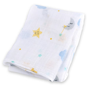 Dreamland Cotton Swaddle