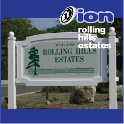 ION Rolling Hills Estates via avenue i
