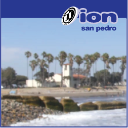 ION San Pedro via avenue i