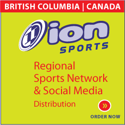 ION Sports British Columbia Canada