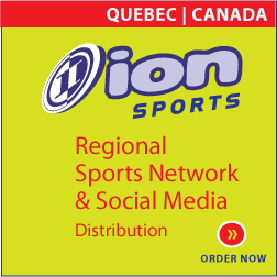 ION Sports Quebec Canada