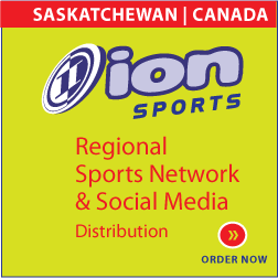 ION Sports Saskatchewan Canada
