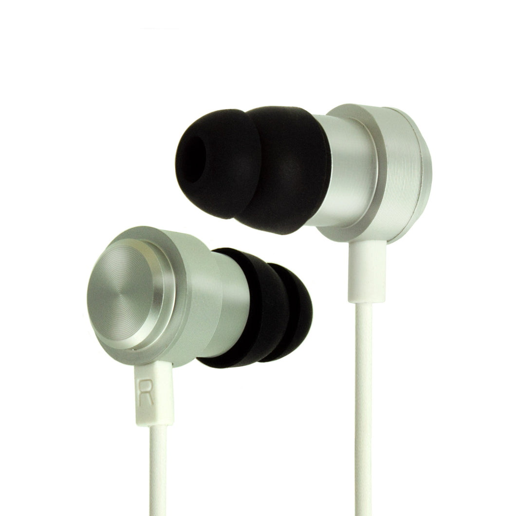 SPECTRASHELL OQ9.2 Dual Driver Earbuds Designed for the Oculus Quest 2