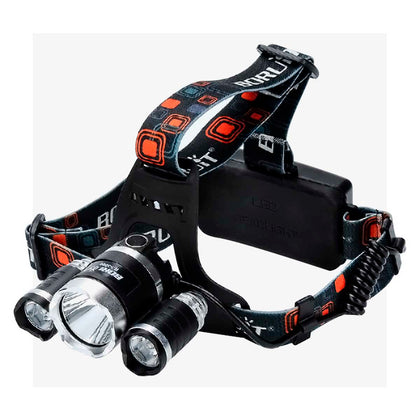 High Power Headlamp 3 CREE T6