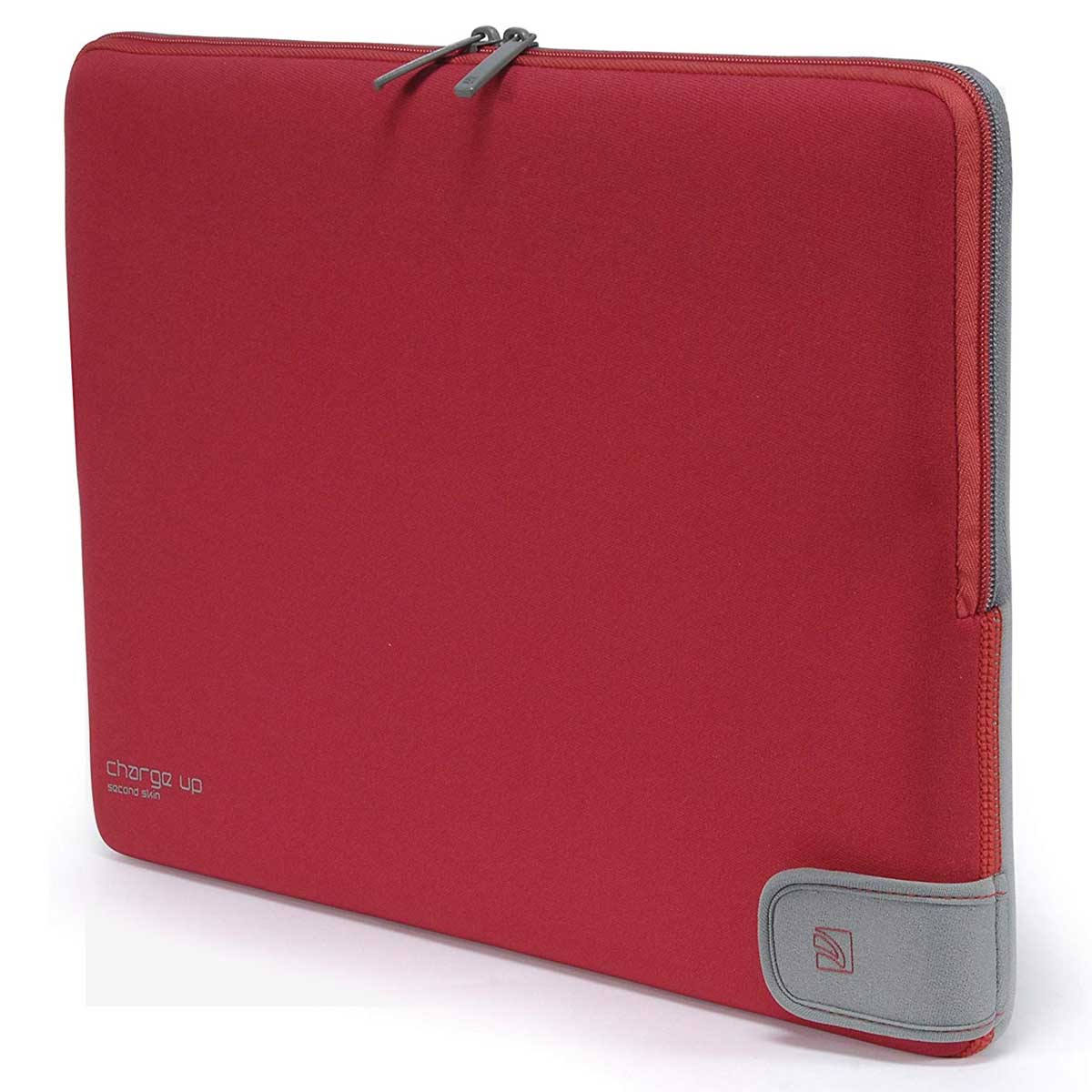 Tucano Charge_Up Bicolor Second Skin sleeve for MacBook Pro 15""