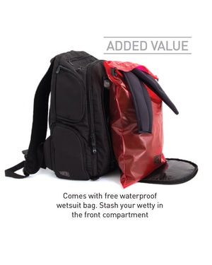 Mens Ultimate Surf Backpack