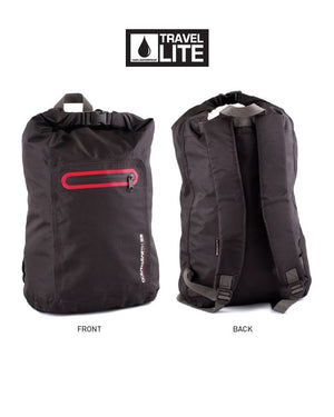Travel Lite Waterproof Back Pack