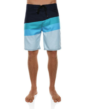 Mens Priority Boardshort - Blue