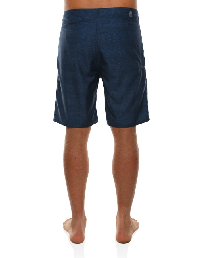 "Mens Warp 20"" Boardshort - Navy"