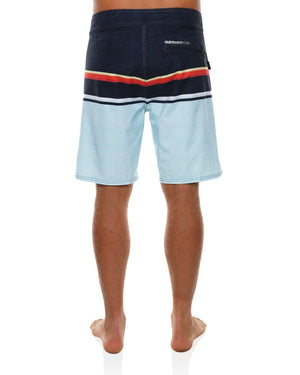 "Mens Blaze 20"" Boardshort - Multi"