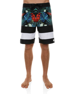 "Mens Calypso 20"" Boardshort - Multi"