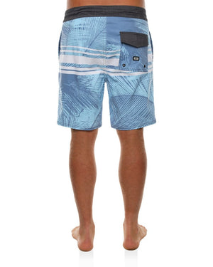 "Mens Drift 19"" Boardshort - Multi"