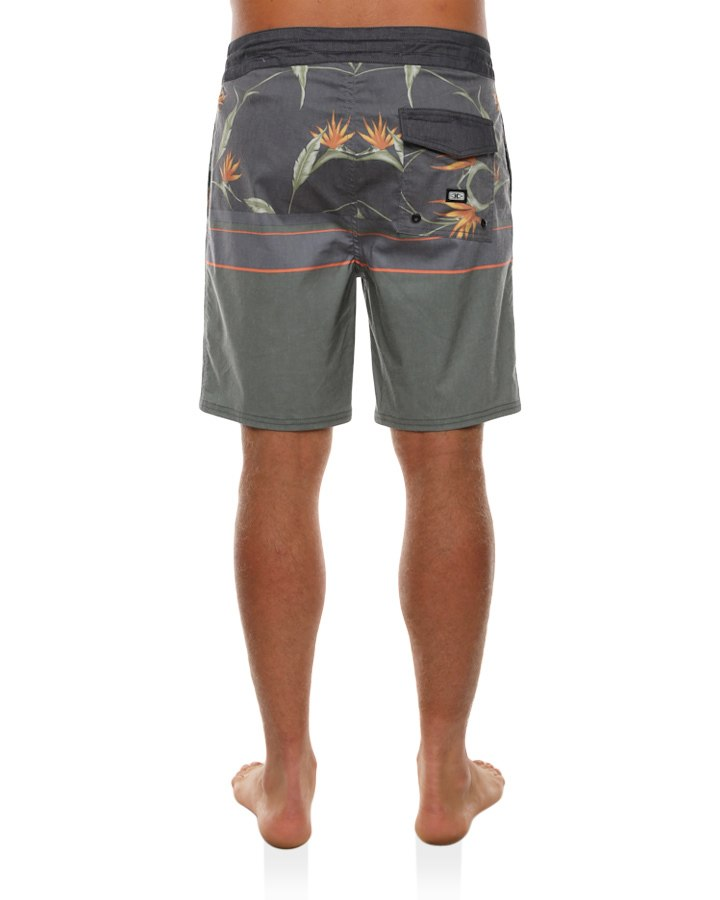 "Mens Tropicana 19"" Boardshort - Multi"