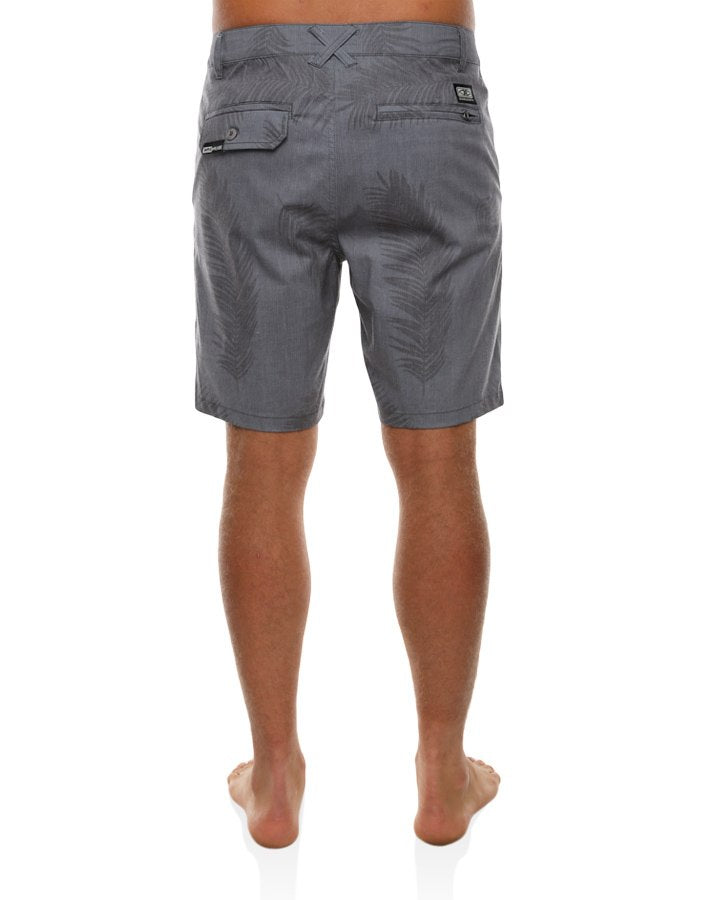 "Mens Bula 19"" Boardshort - Multi"