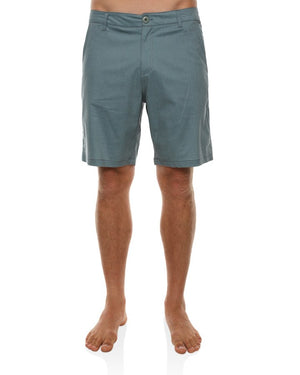 "Mens Bombora 19"" Boardshort - Multi"