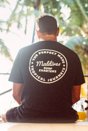 Maldives Surf Charters