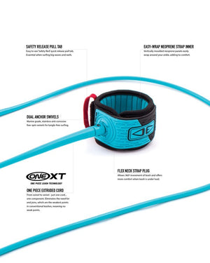 Premium One-XT Leash - 7ft