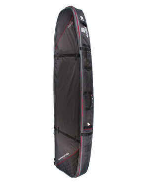 Double Wheel Longboard Board Cover