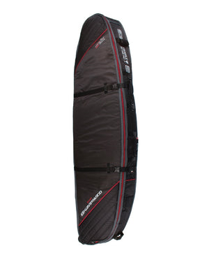 Quad Wheel Shortboard Board Cover
