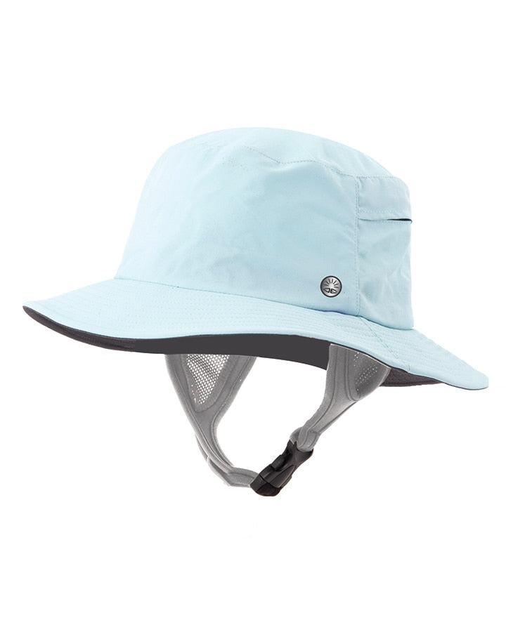 Bingin Soft Peak Surf Hat - Aqua