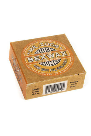 Cool Surf Wax