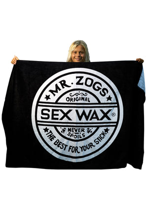 SexWax Genuine Towel