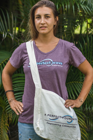 Empowering Totem Eco-Bag