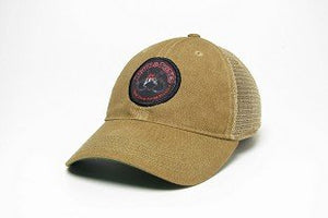 Legacy Hook and Bones Trucker Hat by Legacy