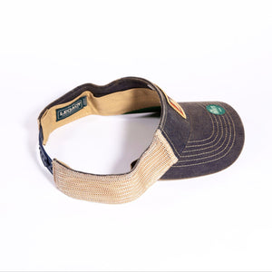 The Hook and Bones Visor By Legacy