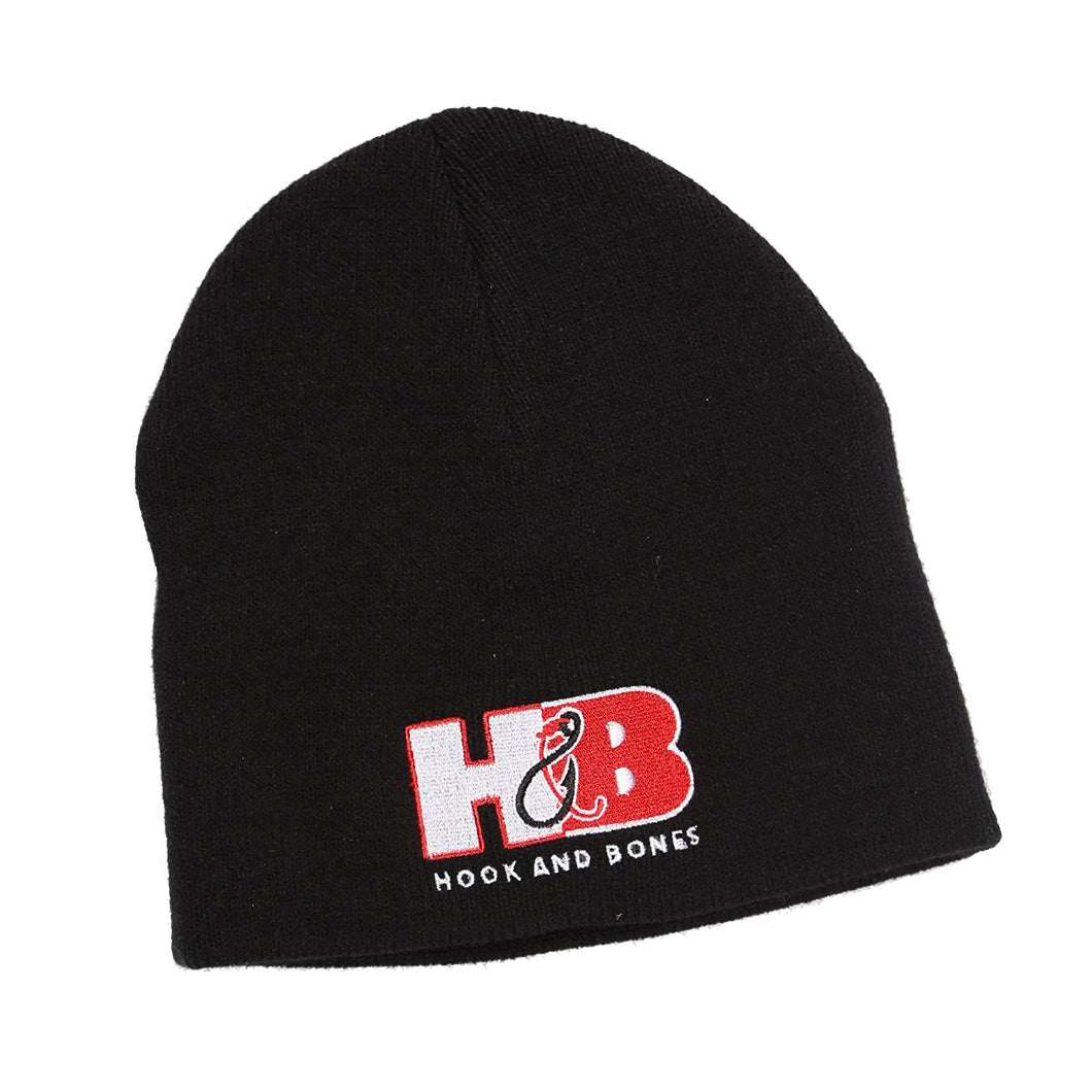 The Hook and Bones Beanie by Legacy