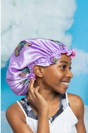 """Black Girl Magic"" Bonnet"