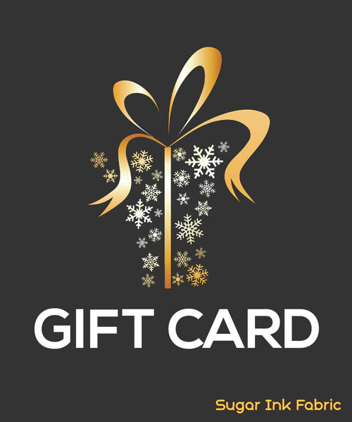 ! eGift Card !