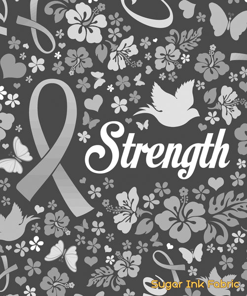 Strength-Hope-Courage (Brain Cancer)
