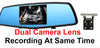 Image of 1080HD Dual Dash Cam Video Recorder