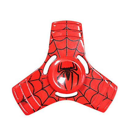 Spiderman Fidget Spinner
