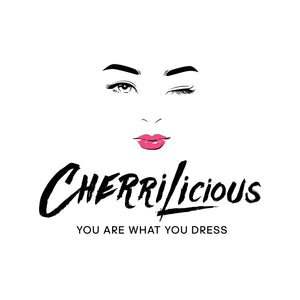 You Are What You Dress ( Cherrilicious )