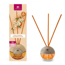 Cristalinas Sphere - Reed Diffuser 20ml - Orange Blossom