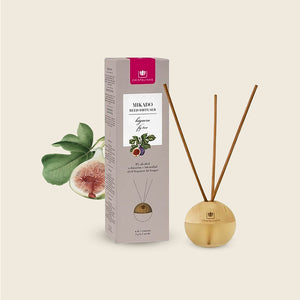 Cristalinas Premium - Sphere Reed Diffuser 20ml - Fig Tree