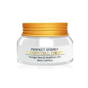 Amicell Perfect Energy G-Stem Cell Cream - You Are What You Dress