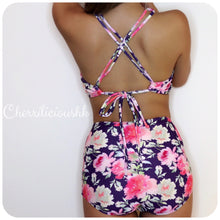 High Waisted Bikini </br> 高腰比堅尼 - You Are What You Dress