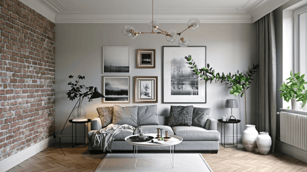 Best Tips for Creating a Beautiful Modern Interior Design