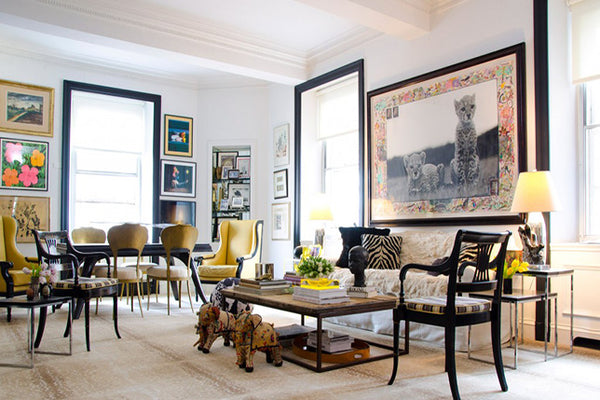 How to Decorate in Eclectic Style